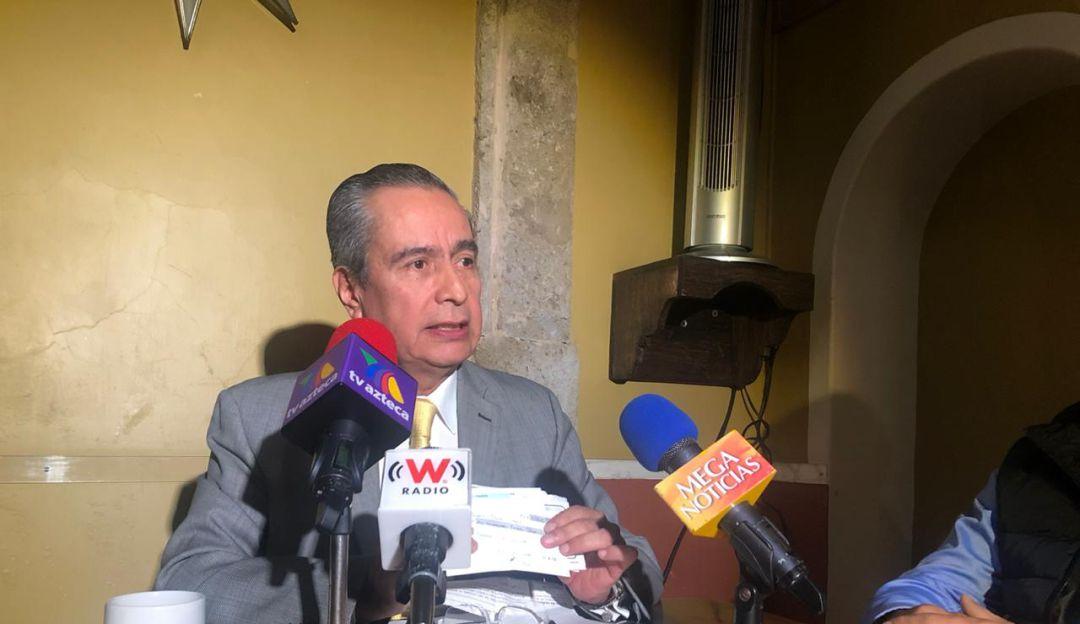 Denuncian trabajadores Ixtlahuacán Del Río ''cuota'' para seguir trabajando