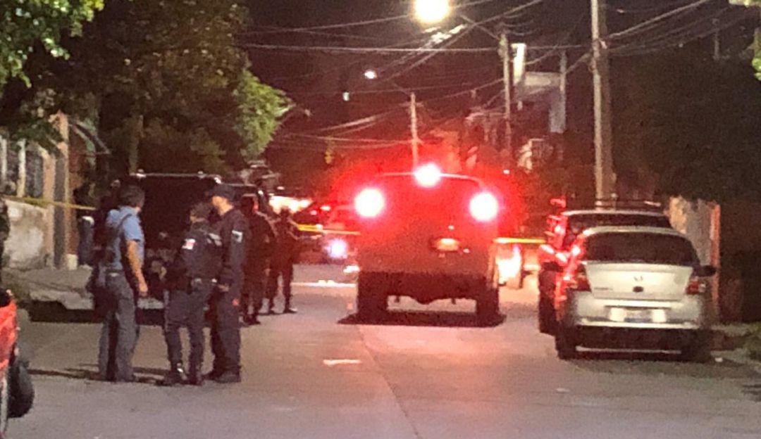 Asesinan a un hombre en calles de Polanquito