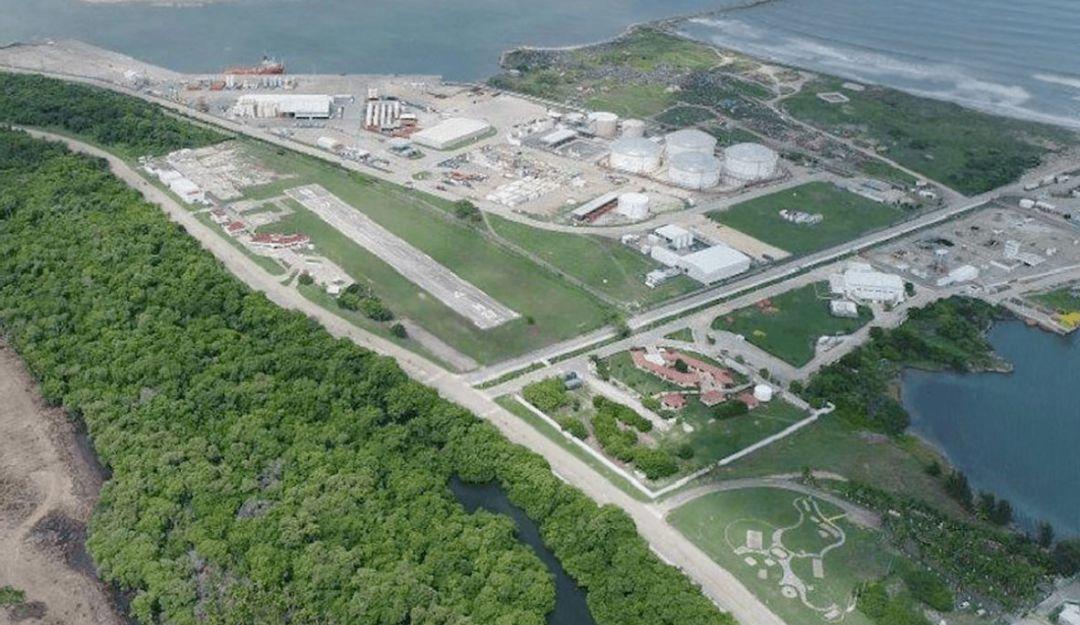 Exige oposición a AMLO frenar Dos Bocas