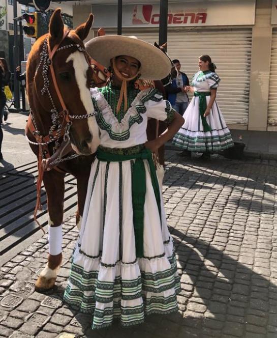 Desfile del 20 de noviembre 2019 | Nacional | W Radio Mexico
