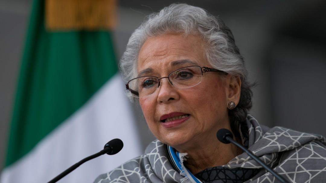 Campesinos tiene derecho a manifestarse: Sánchez Cordero