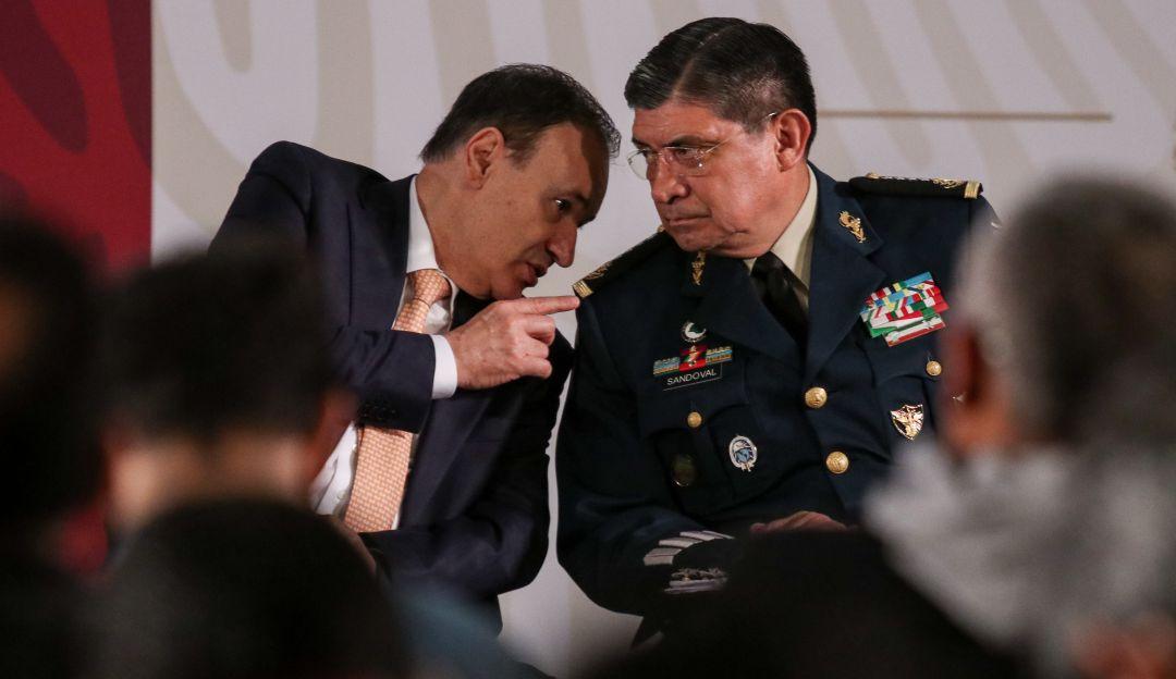 Durazo habría ordenado liberar a Ovido Guzmán; fuentes revelan a Loret