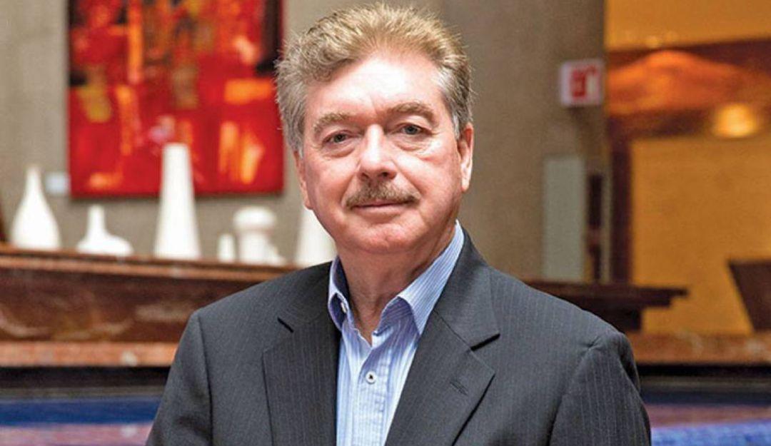 Ligan a ex gobernador de BC con más de 90 empresas fachada
