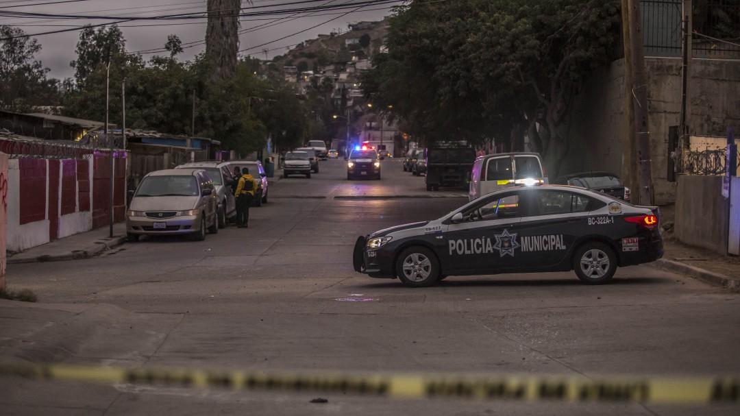 Se tiene interés por reforzar la seguridad: López Portillo