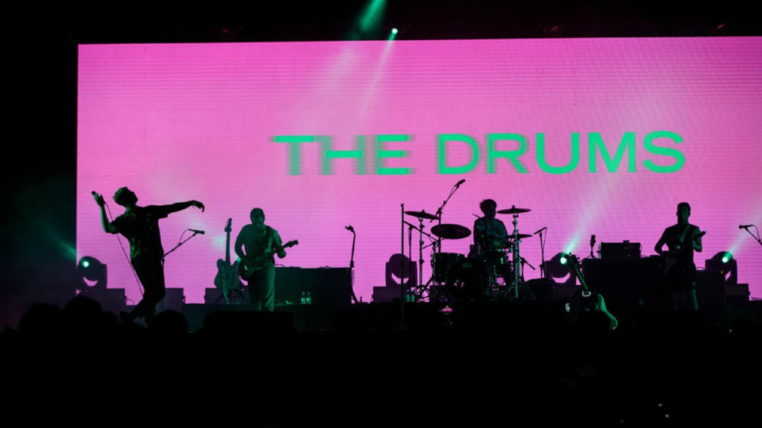 #ExclusivaWFM: The drums con Oscar Adame