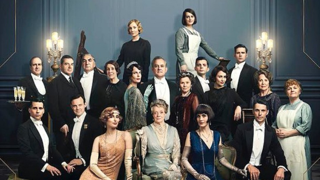 "Linda Cruz nos habla sobre ""Downton Abbey"""