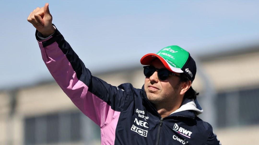 #F1WFM con Sam Reyes: GP Austin