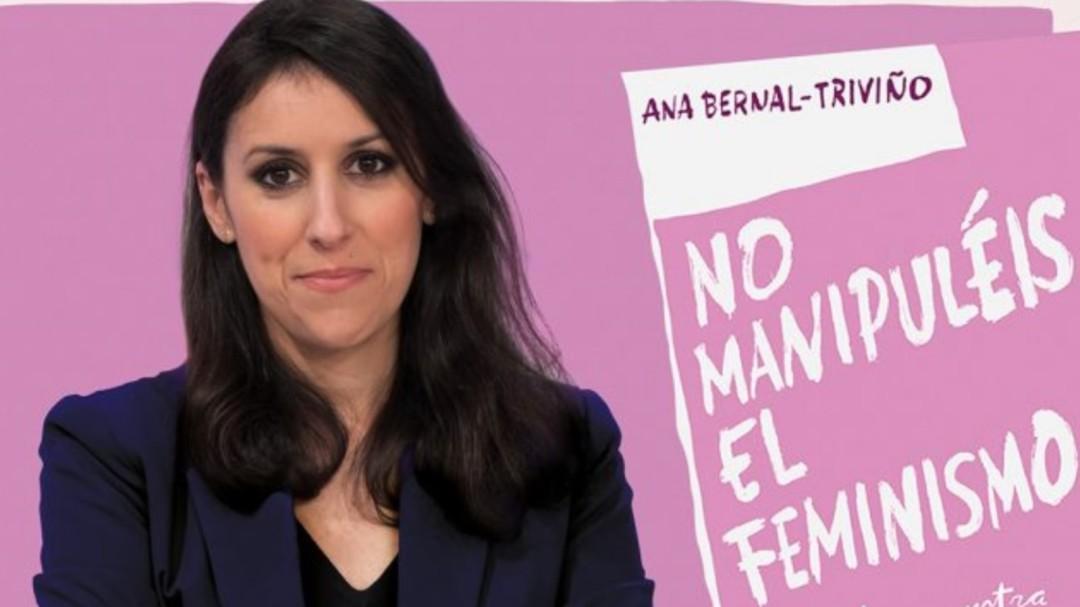 No manipuléis el feminismo: Una defensa contra los bulos machistas