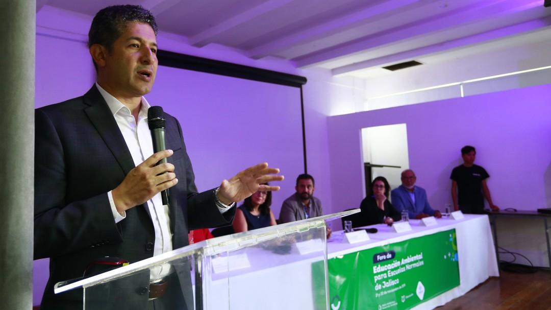 SEJ sancionará a maestros en Santa Catarina