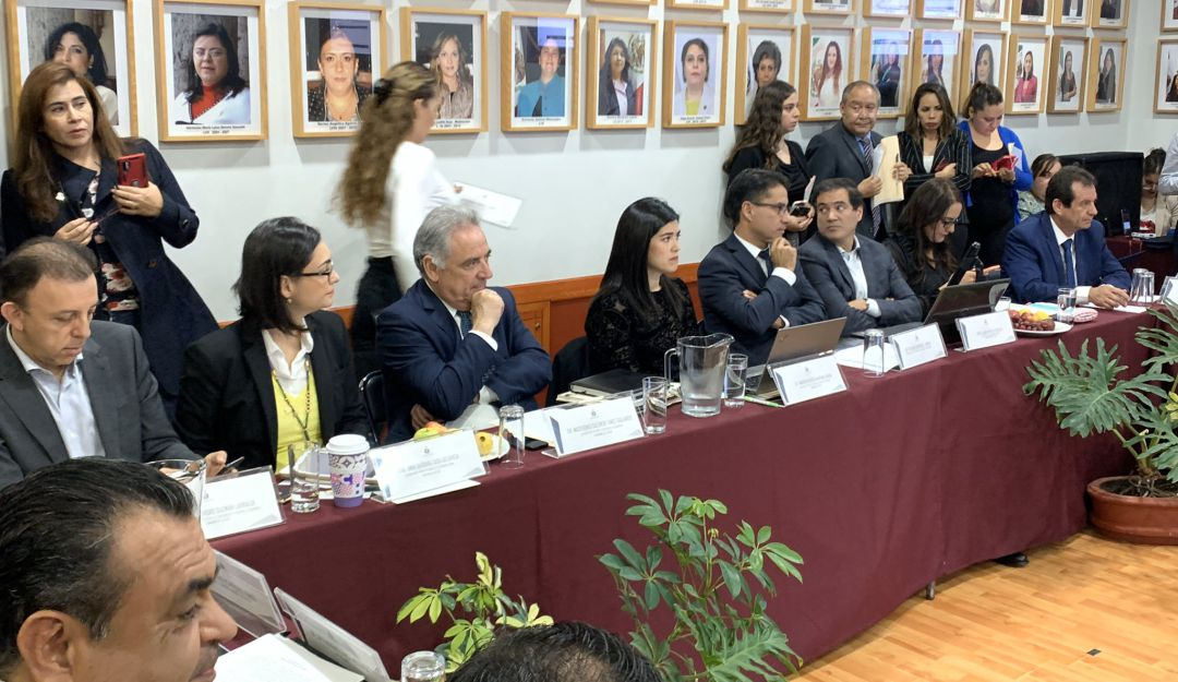 Presentan Presupuesto 2020 para Jalisco