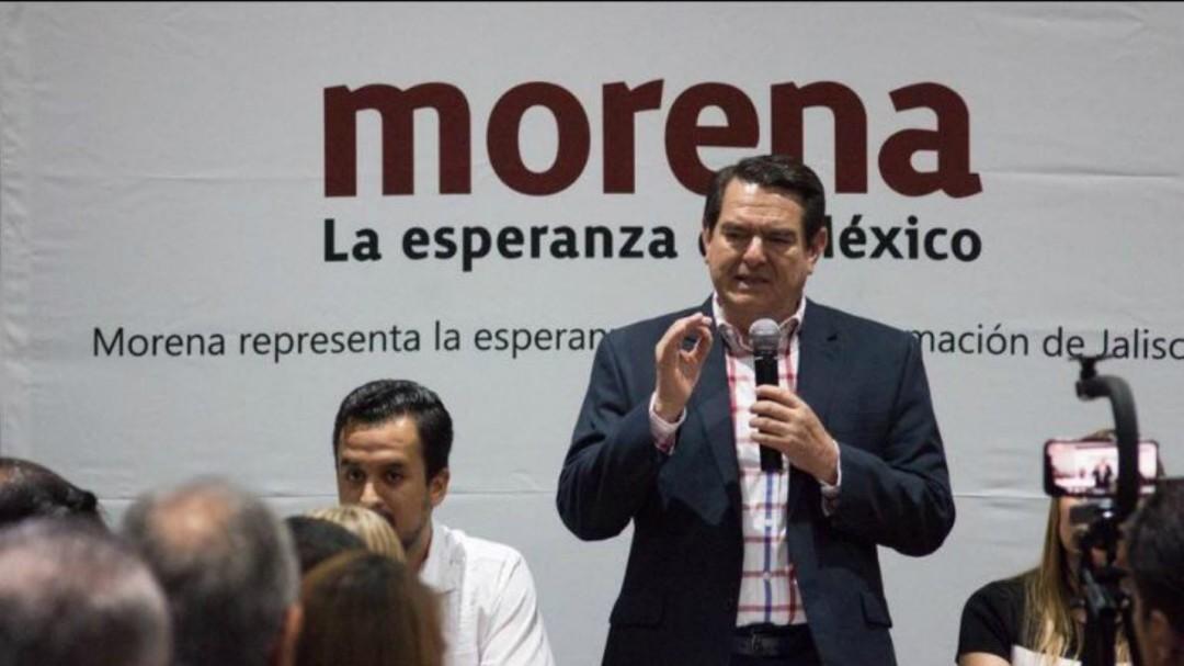 Ratifican solicitud de Juicio Político contra Fernando Petersen