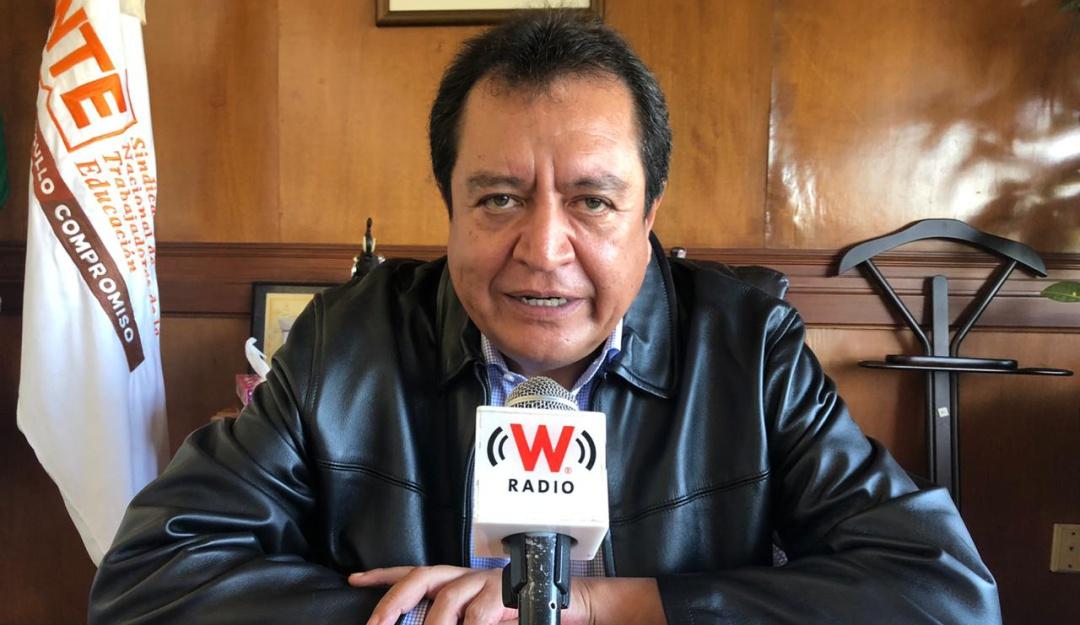 Maestros del SNTE anuncian paro de labores en Jalisco