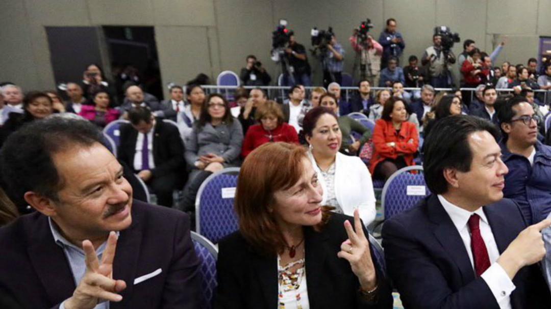 Presidente de Morena Jalisco avala recortes presupuestales al estado