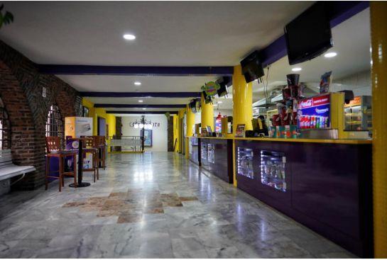 Este es Cinemagic, la tercera cadena cinematográfica de México