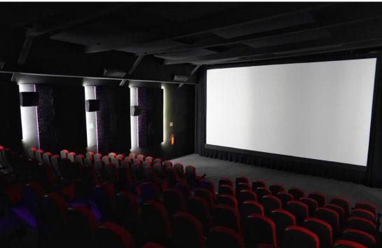 El único cine de Xochimilco estaba cerrado desde 2004
