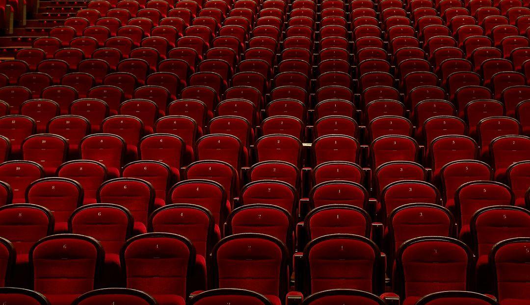 Xochimilco estrena cine