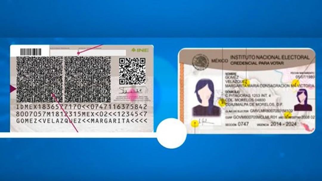 SOPITAS: El INE ha confirmado la creación de una nueva credencial