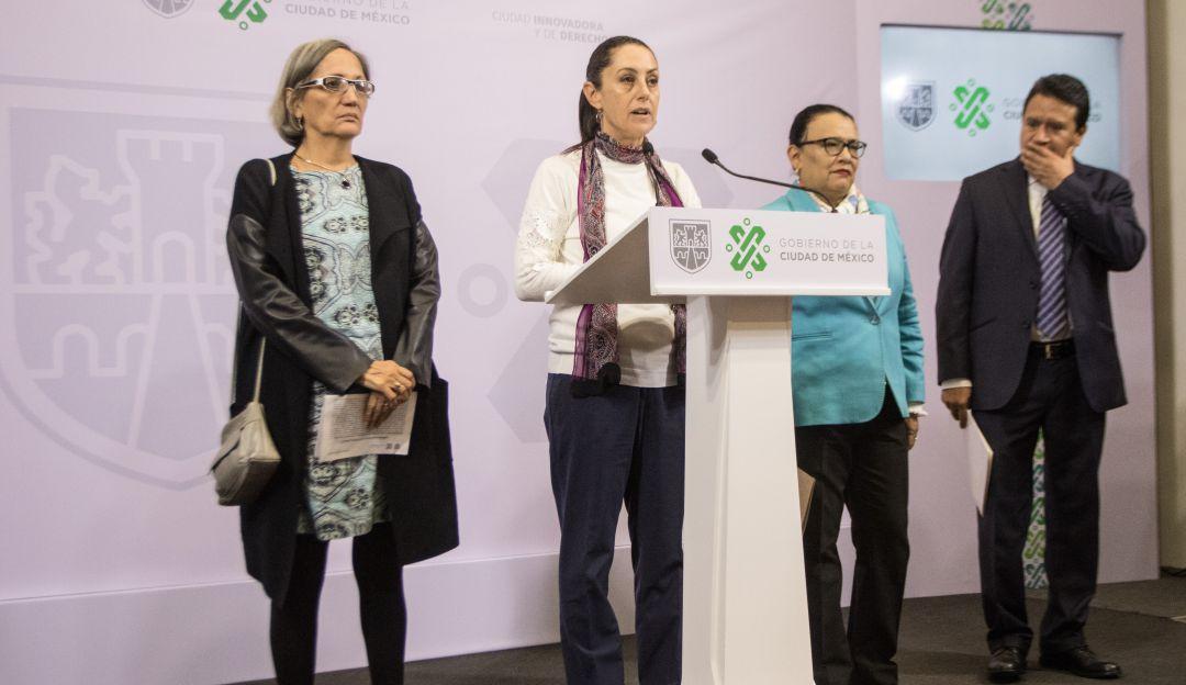 ¿Qué esperar con la Alerta de Género en la CDMX?