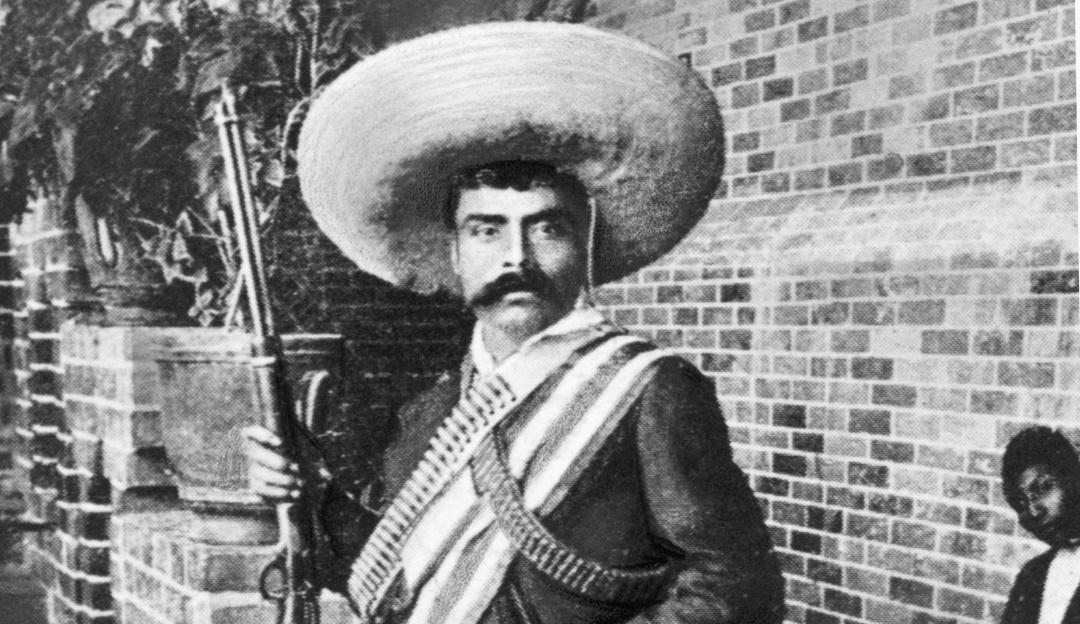 Esto dice la carta inédita de Emiliano Zapata que exhibe la UNAM