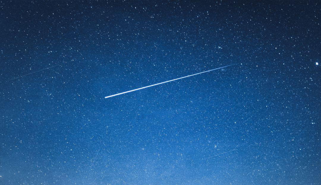 Lluvia de estrellas Gemínidas se verá en México en diciembre