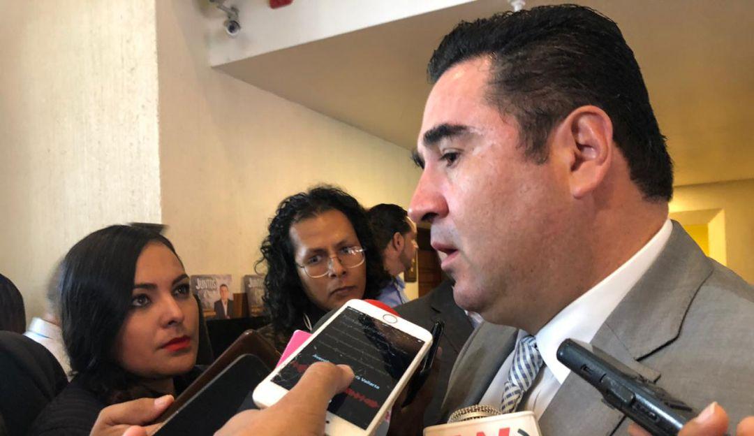 Condena Poder Judicial asesinato de Juez