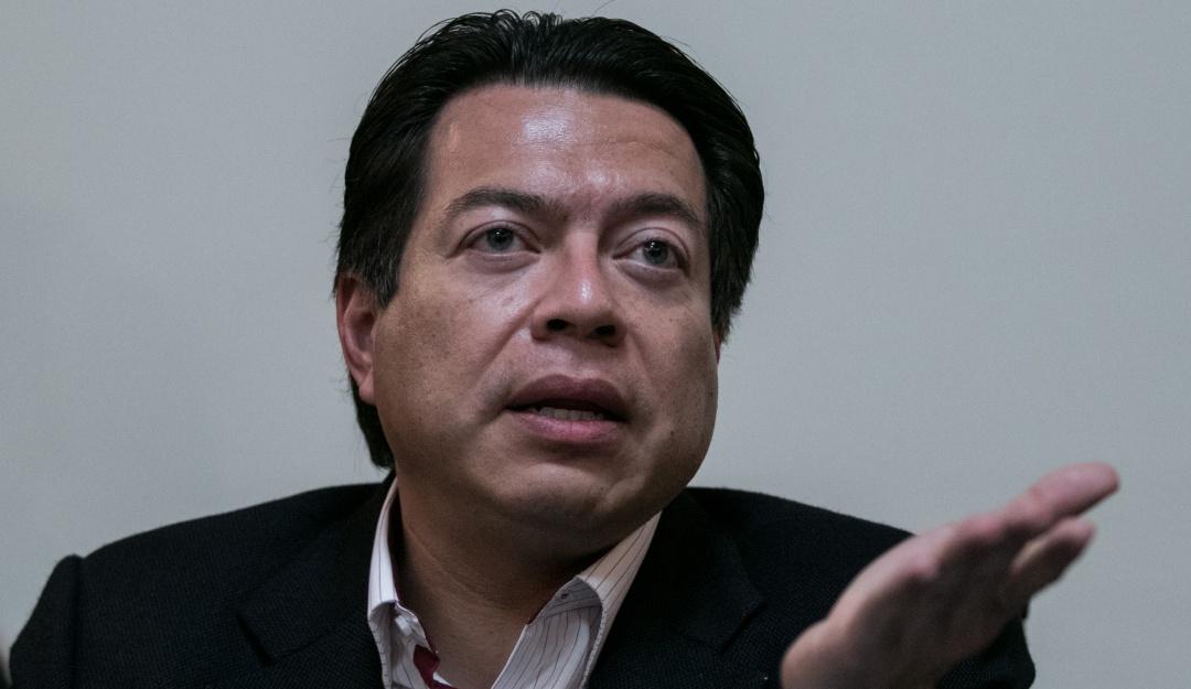 Ante una recesión técnica, habría cambios a la ley de Ingresos: Delgado