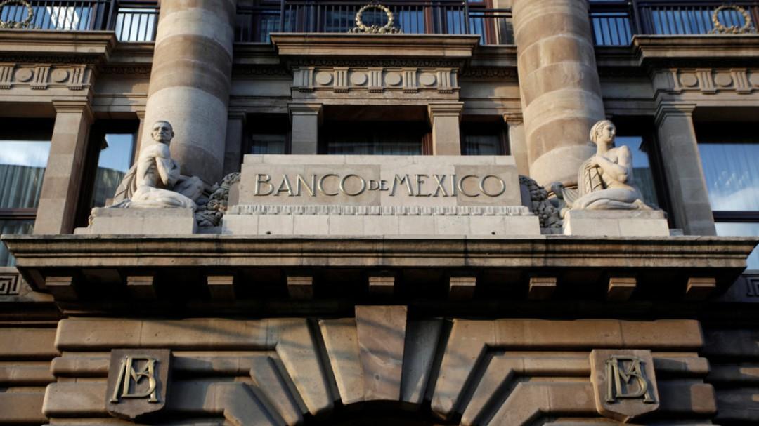 Reconoce Banxico estancamiento de la economía