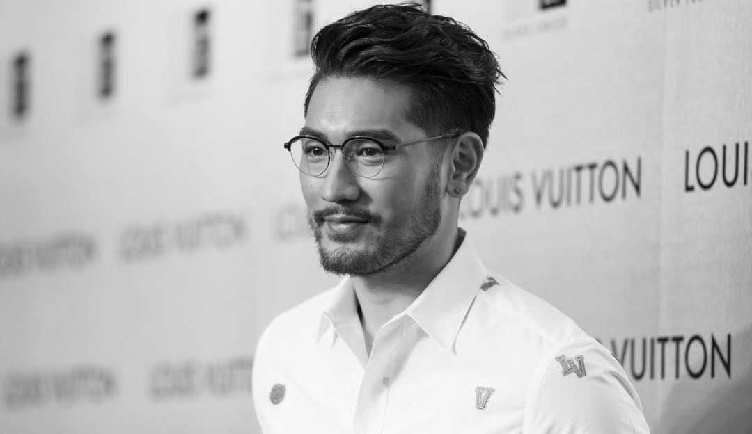 El actor Godfrey Gao muere en plena grabación de programa de TV