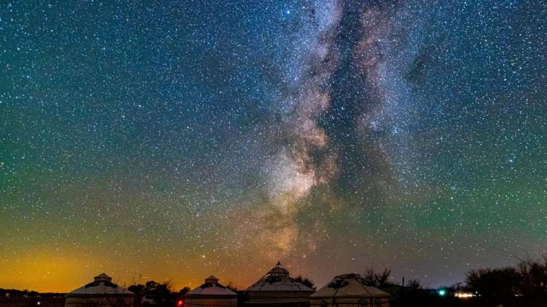SOPITAS: La Noche de las Estrellas