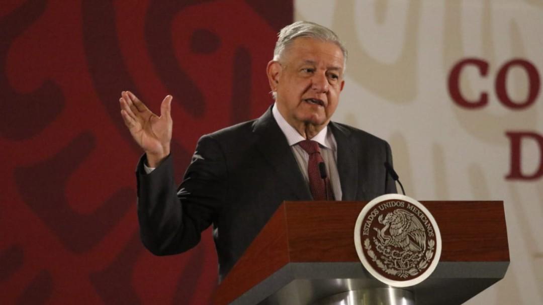 Tiene experiencia y pasó prueba de presidencia: AMLO sobre Ángel Carrizales
