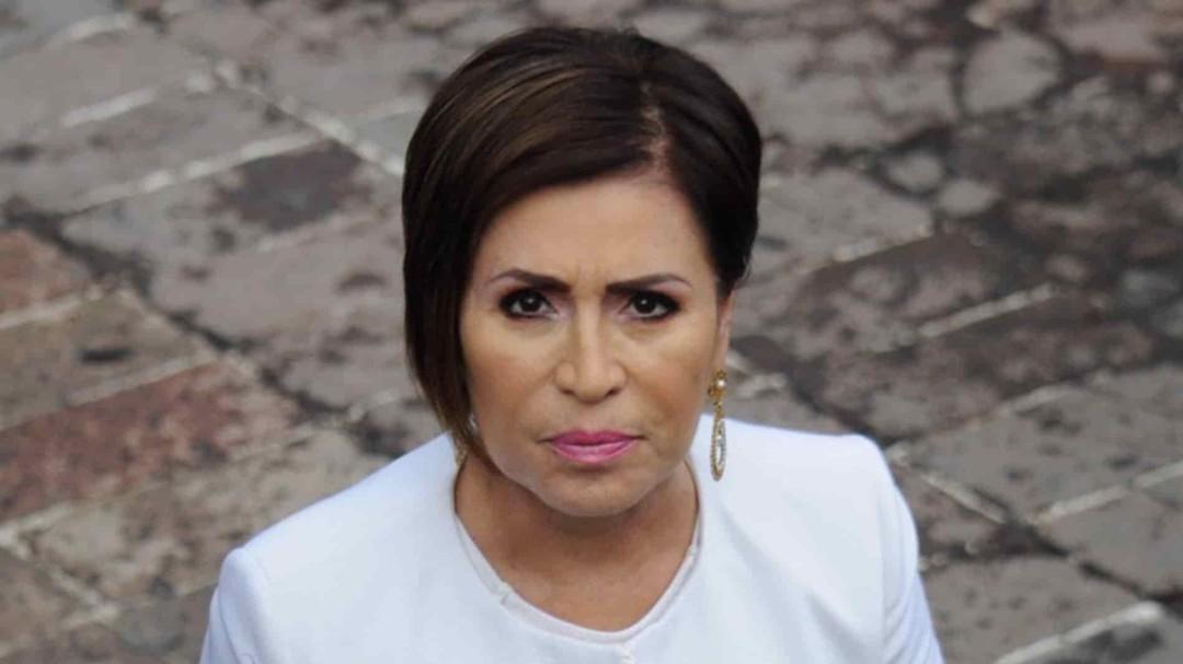 Diputados aprueban en comisiones juicio político contra Rosario Robles