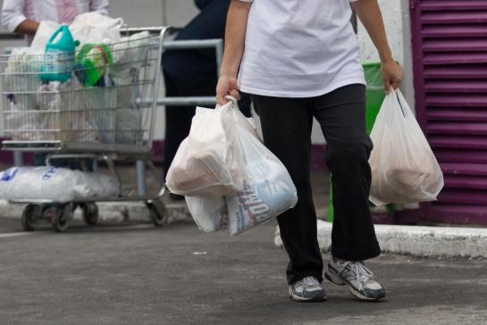 La Secretaría de Medio Ambiente de la CDMX firmó un acuerdo con 40 plazas comerciales