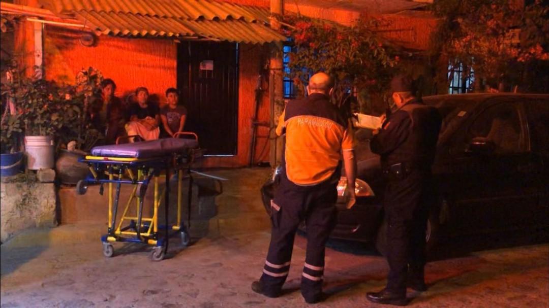 Tras agredirla, liberan a mujer secuestrada en Zapopan