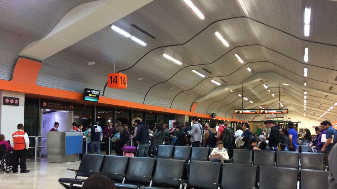 Titular de Seder se pronuncia por la segunda pista del Aeropuerto