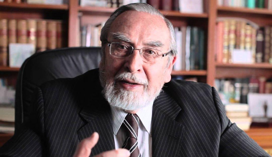 SCJN da bienvenida a Bernardo Bátiz como consejero de la Judicatura Federal