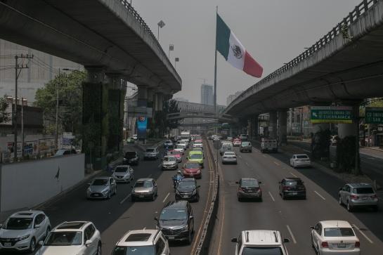 La segunda medida está hecha para evitar la fuga de emplacamiento de vehículos hacia otras entidades