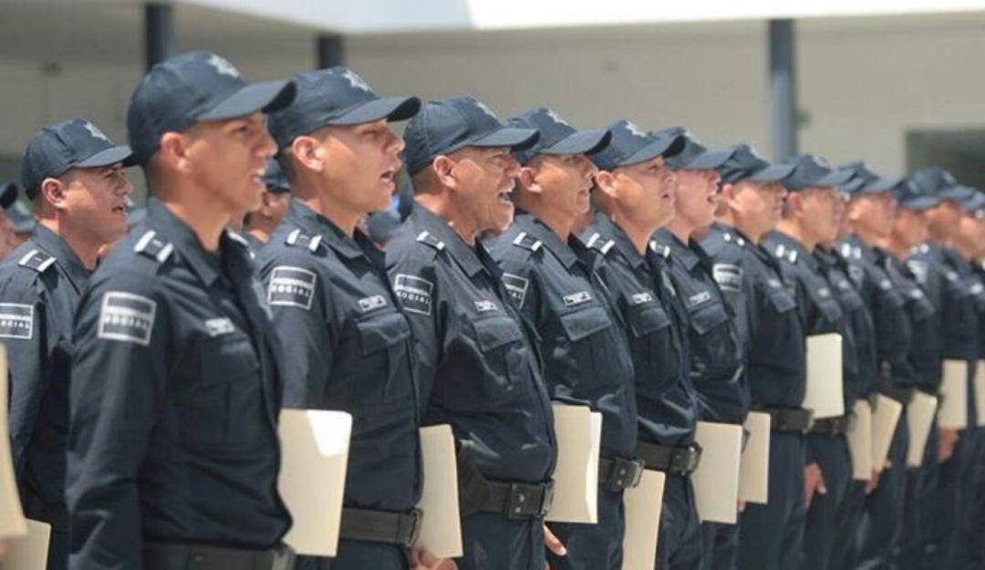 Jalisco necesita 8 mil policías más