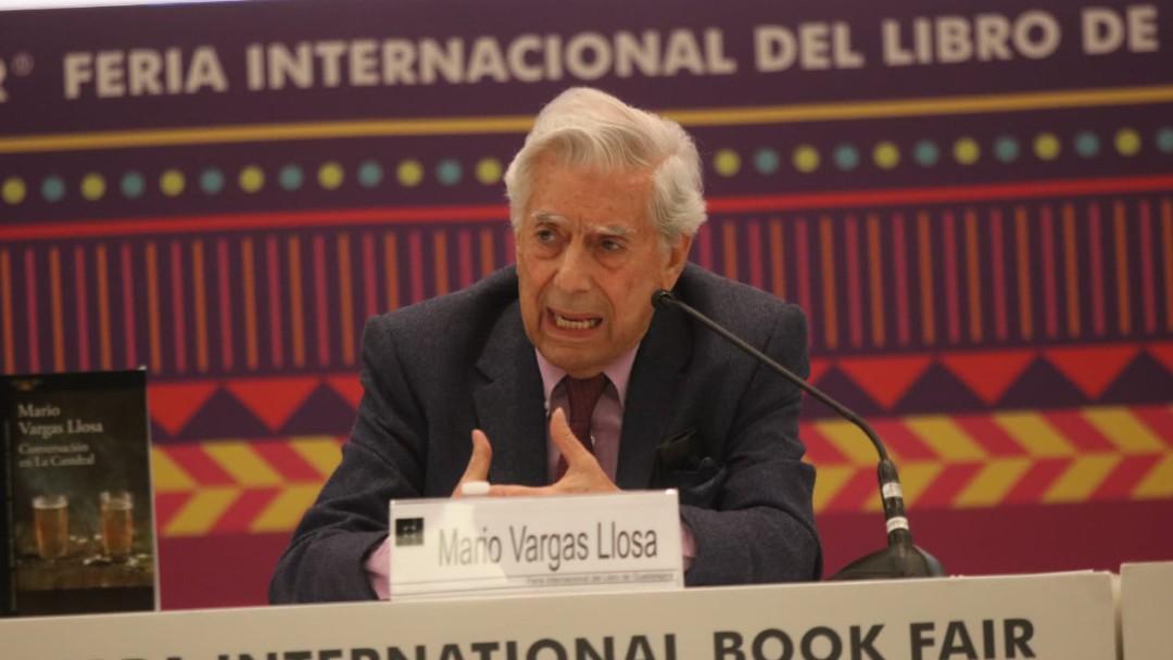 """""""Conversaciones de la Catedral"""", el reto de Vargas Llosa"""