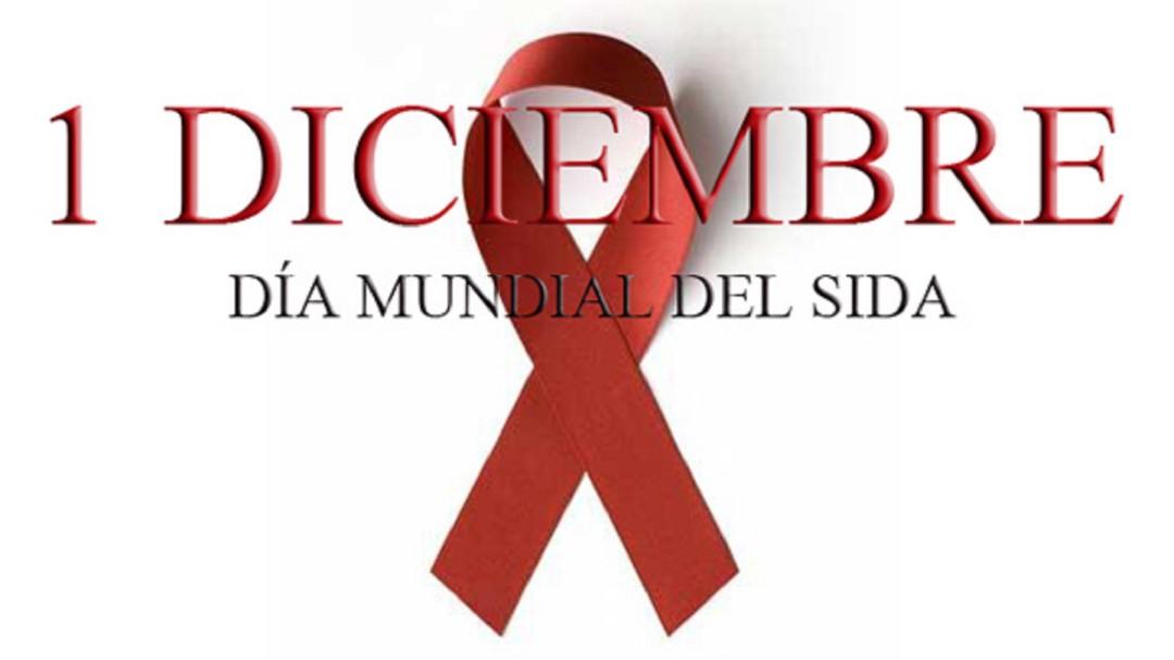 SOPITAS: 1 de Diciembre Día Mundial de la Lucha contra el Sida