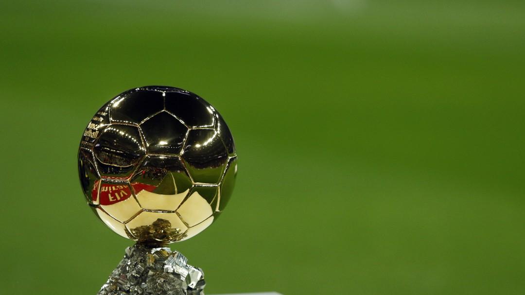 El Balón de Oro busca nuevo dueño