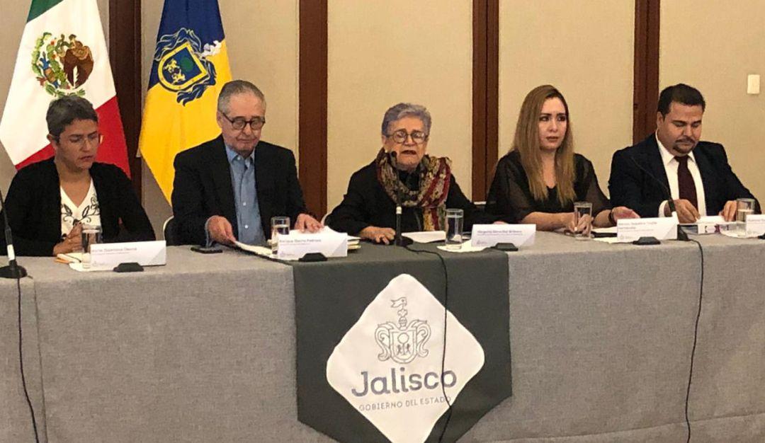 Jalisco será prioridad: Comisión Nacional de Búsqueda de Desaparecidos