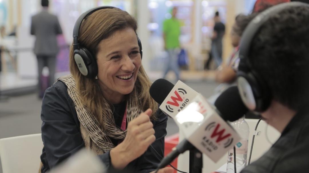 Ser oposición no es hacerle la vida imposible a nadie: Margarita Zavala