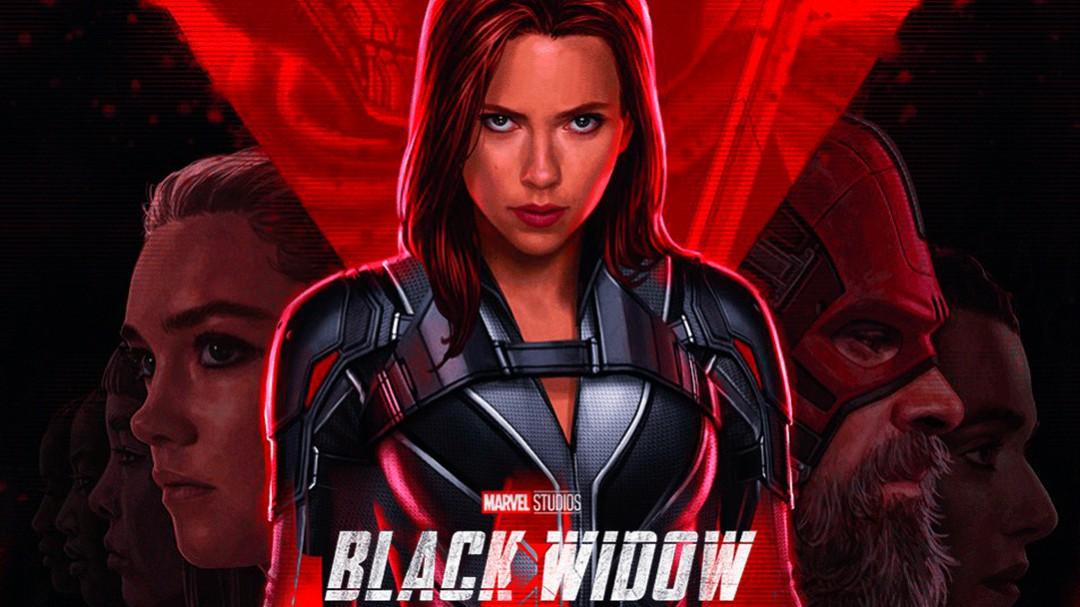 Detengan todo ¡Ya salió el trailer de Black Widow!