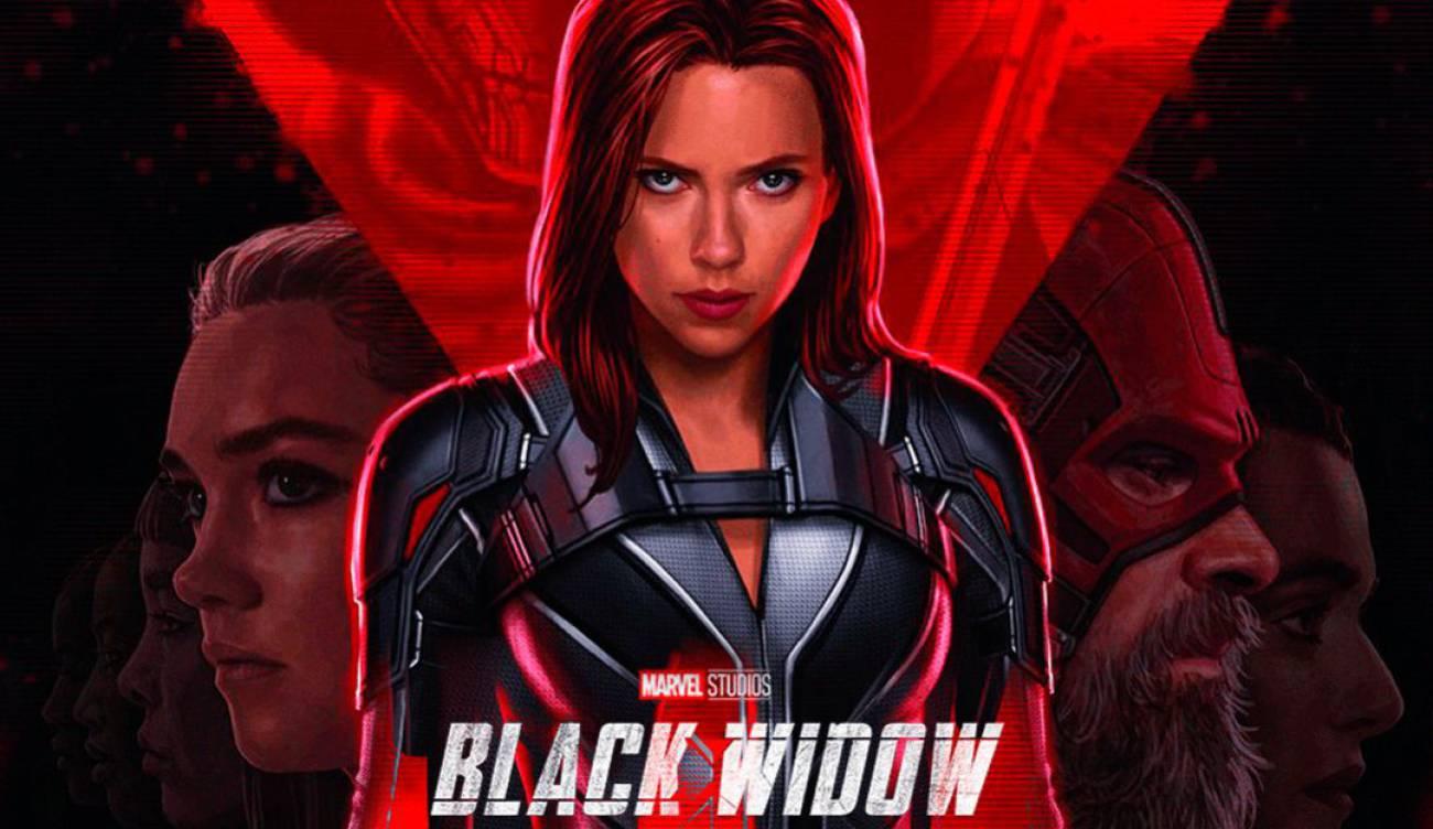 Resultado de imagen para black widow