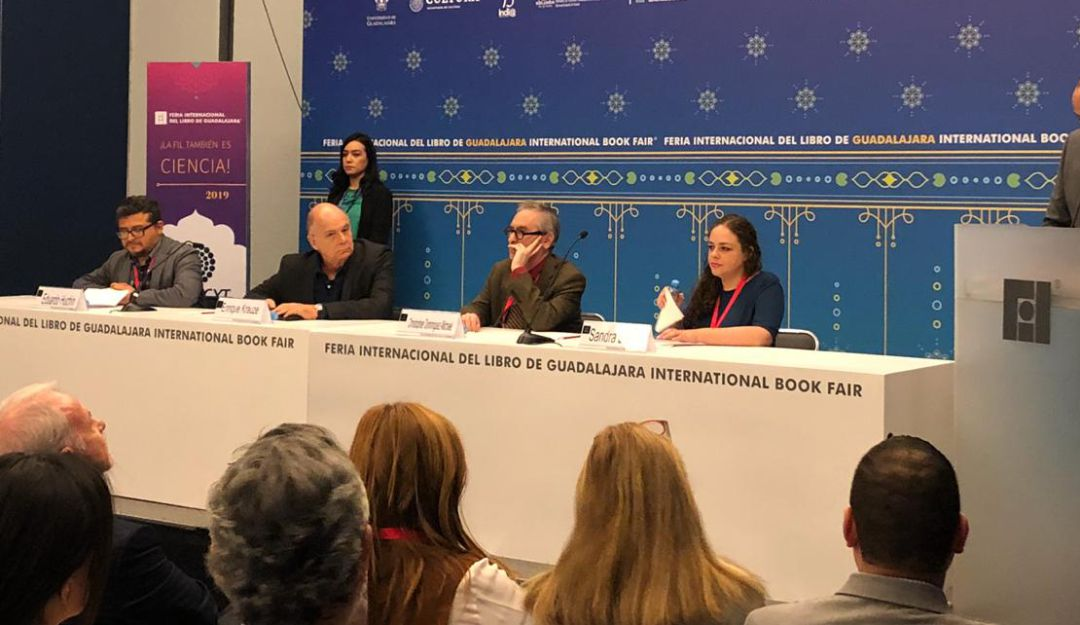 En Letras Libres vamos a defender la democracia: Enrique Krauze