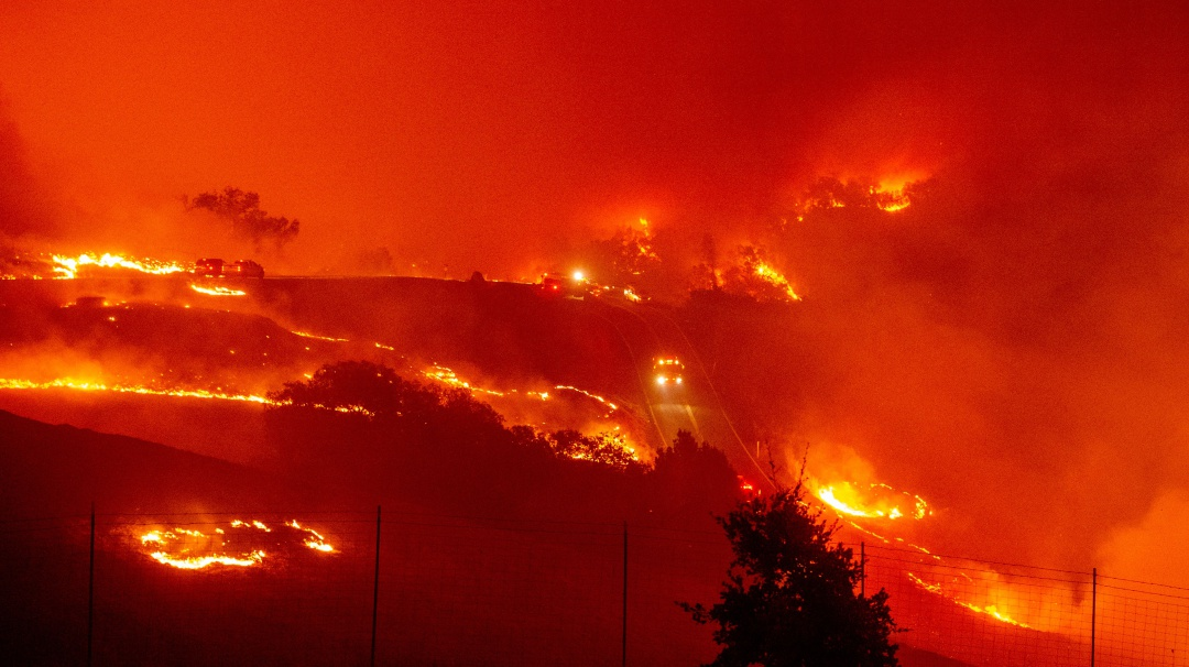 """La Tierra se acerca al """"punto de no retorno"""" a causa del cambio climático"""