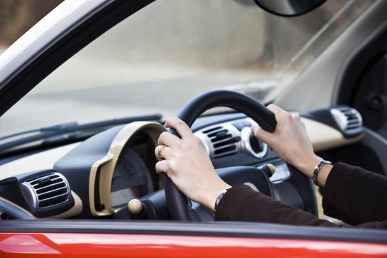 El objetivo de reducir el número de víctimas por accidentes de tránsito