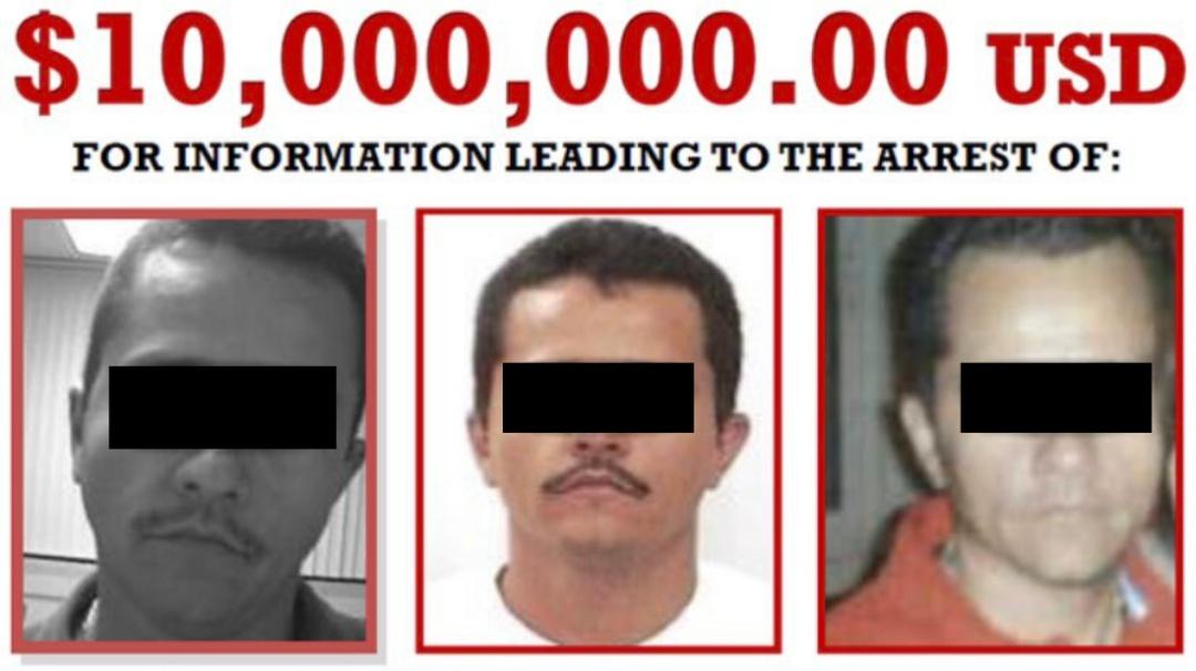 """""""El Mencho"""" está cerca de ser el narco más poderoso del planeta"""