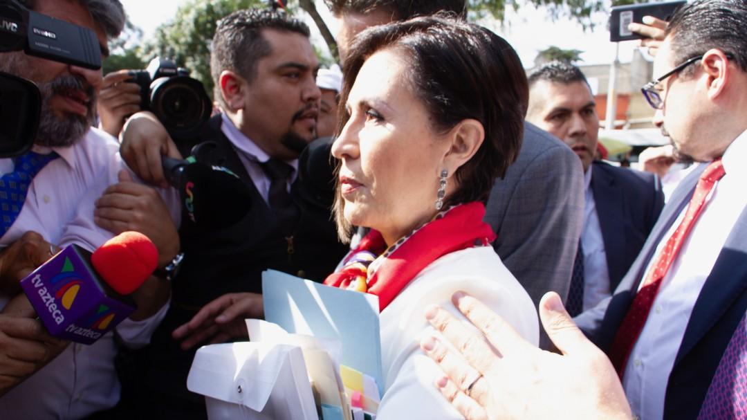 Robles Berlanga envia carta a titular de la FGR