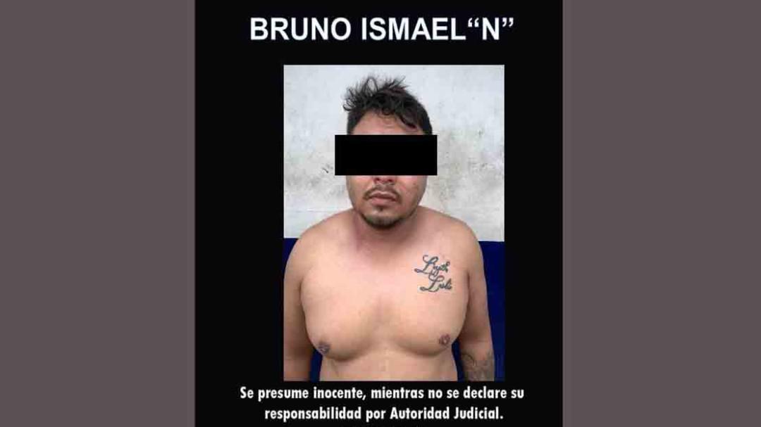 Detienen a líder de plaza de Los Zetas en Coatzacoalcos